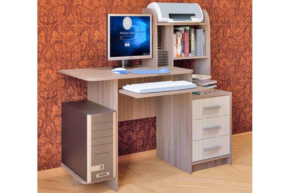 Дизайн, картинки компьютерные столы